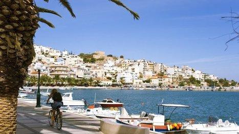 Quelles destinations de vacances privilégier quand l'euro chute? | Tout sur le Tourisme | Scoop.it