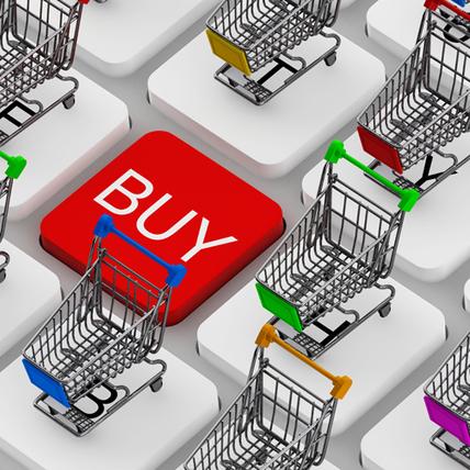 U.S. e-commerce sales could top $434 billion in 2017   eCommerce News   Scoop.it