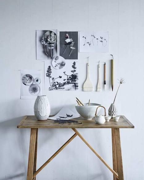 Inspiration zen aux Pays-Bas | PLANETE DECO a homes world | décoration interieure | Scoop.it