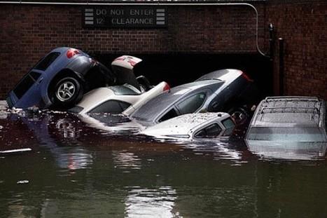 Sandy Rebuilding Task Force: Climate Change Must Factor In To Rebuilding Effort   Sustain Our Earth   Scoop.it