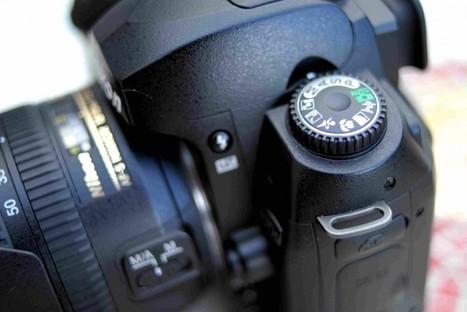 Por qué deberías disparar en modo Prioridad Apertura - ALTFoto | exposició | Scoop.it