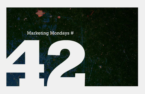 Making Your Marketing Accountable – Marketing Mondays | marketing tips | Scoop.it