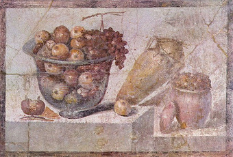 History And Other Thoughts: Four Ancient Roman Recipes   Roman Archaeology   Scoop.it