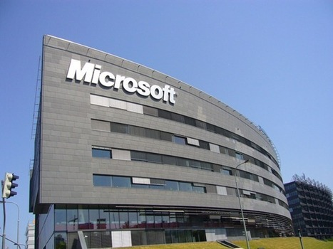 Microsoft reports first loss since 1986 | Microsoft | Scoop.it