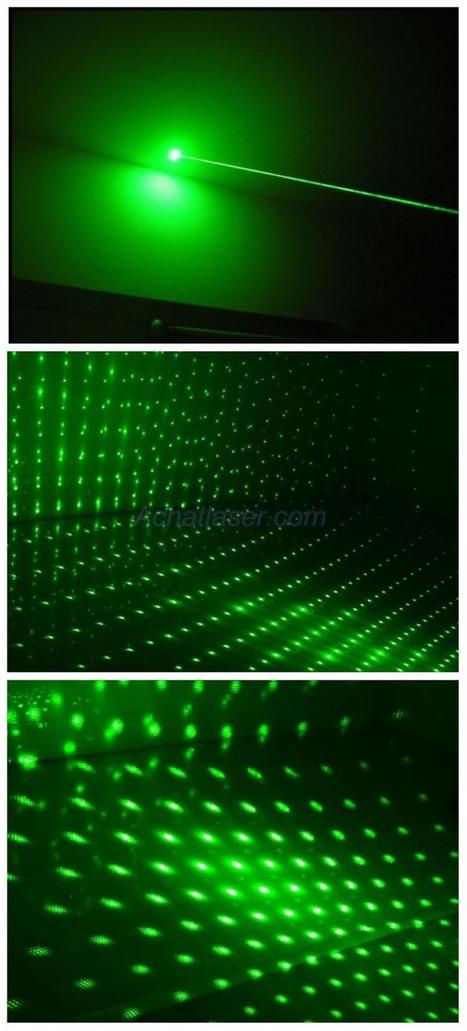 100mw pointeur laser vert avec faisceau puissant | achatlaser | Scoop.it
