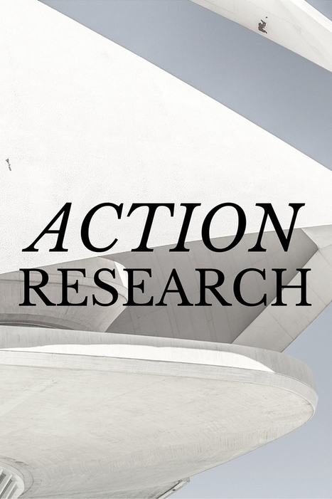 Action Research: The Ultimate Problem-Solving Strategy for Educators - InformED | Teachning, Learning and Develpoing with Technology | Scoop.it