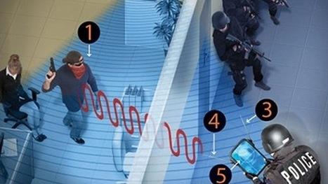 Las redes Wi-Fi permitirán 'vigilar' a personas a través de la pared ~ iEnterate | tec3eso | Scoop.it