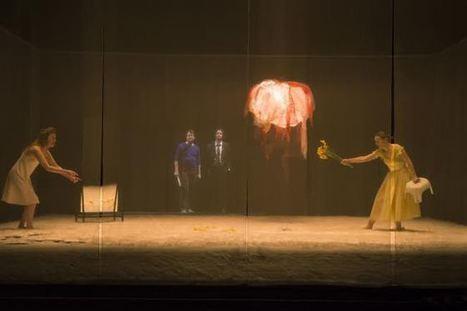 Daniel Jeanneteau a retrouvé  la mémoire de « La ménagerie de verre » | Le Club de Mediapart | théâtre in and off | Scoop.it