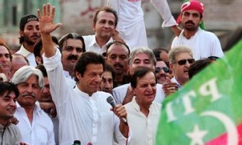 US Detention Of Imran Khan Part Of Trend To Harass Anti-drone Advocates | Drones & Chirurgical Wars of Nato | Scoop.it