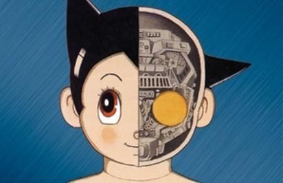 El Museo Tezuka celebra el aniversario de Astro Boy, Mazinger Z y Devilman | Mazinger Z 40th anniversary | Scoop.it