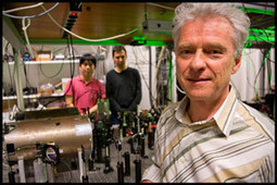 Researchers Demonstrate Quantum Teleportation Between Distant Material Objects | Five Regions of the Future | Scoop.it