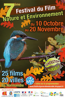 7ème Festival Génération Durable 10 octobre au 20 novembre 2016 | DD Normandie | Scoop.it