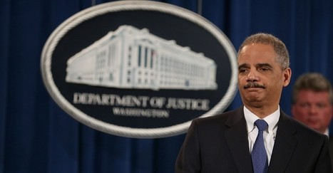 Obama Regime's Email Scandal Widens: Why Was Eric Holder's Email Address Redacted? | Criminal Justice in America | Scoop.it