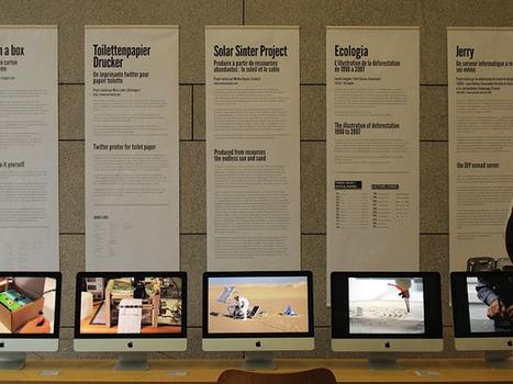 Une exposition et une installation pour un design socialement responsable | Wif 2012 Fr | innovation valeur | Scoop.it