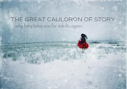 The Great Cauldron of Story: Maria Tatar on Why Fairy Tales Are for Adults Again | Story Route |