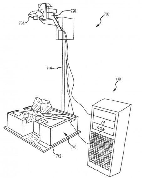 Disney patenta pasteles con realidad aumentada | Cristian Monroy | Fer Tiburcio | Scoop.it