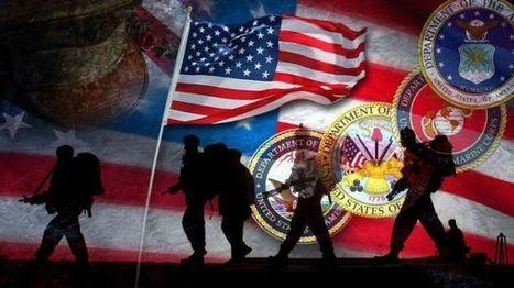 Veterans Day 2015 | The Jett Journal | Scoop.it