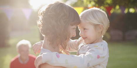 Stepparent Problems: The 18 Biggest Misconceptions About Step-Parenting - Huffington Post | How's Your Family Really Doing? | Scoop.it