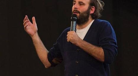 Un Dom Juan « punk » signé Vincent Macaigne | théâtre in and off | Scoop.it