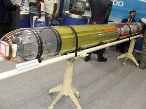 De nouveaux essais de la torpille lourde indienne Varunastra devraient avoir lieu en avril 2015 : acceptation prévue en fin d'année | Newsletter navale | Scoop.it