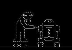 VLC Player | jaffamonkey | ASCII Art | Scoop.it