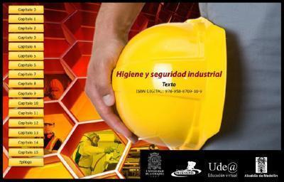 LIBRO VIRTUAL DE HIGIENE Y SEGURIDADINDUSTRIAL | Higiene y Seguridad Laboral | Scoop.it