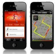 Nike GPS iPhone Running App Review | Start Running | workout plateau | Scoop.it