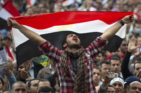 What Do Arab Millennials Want?   Readin' 'n' Writin'   Scoop.it