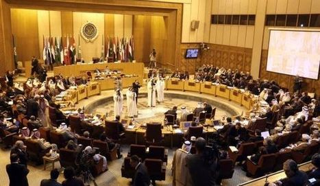 Arab foreign ministers vow to help international community fight terrorism - Asharq Alawsat English | Analytical Essays on Terrorism | Scoop.it