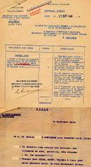 La vie quotidienne - Archives Départementales Allier | Travail sur les deux guerres 1è STMG | Scoop.it