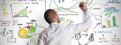 Attirer les clients grâce au e-marketing - Les Échos | Marketing opérationnel international | Scoop.it
