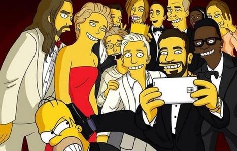 6 aplicaciones para hacer selfies perfectos | MLKtoSCL | Scoop.it