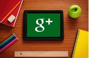 Google+ Safety Guide for Educators and Parents ~ Educational Technology and Mobile Learning | Google | Scoop.it