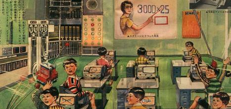 Los MOOC, un nuevo instrumento para la sociedad del conocimiento | Educando con TIC | Scoop.it