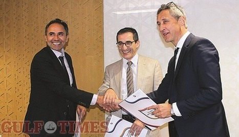 Biobank signs pact on research in retinal images | Biobanche | Scoop.it