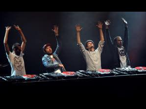 Musique. C2C, les nouveaux rois de l'electro | News musique | Scoop.it