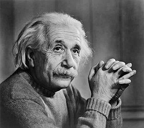 Over 80,000 Einstein documents going online | Amazing Science | Scoop.it