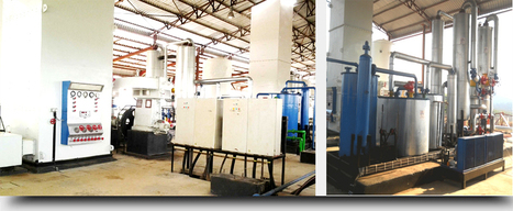 Cryogenic Oxygen Plants | Cryogenic Oxygen Plants | Scoop.it