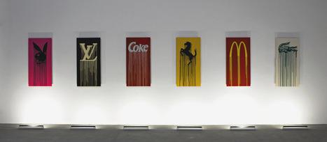 Les artistes et les marques | Art, marketing, communication et web 2.0 | Scoop.it
