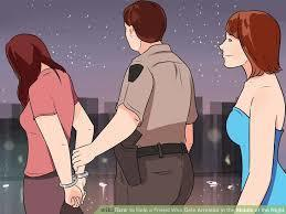 Knowing What to Do If You Are with the Friend during the Arrest | Singapore Criminal Lawyers | Criminal Defence Lawyer in Singapore | 刑事辩护律师 | 新加坡律师 - Foo Cheow Ming | Scoop.it