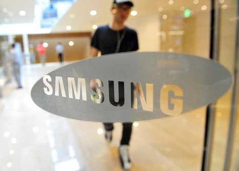 Trade Commission Orders Ban on Some Samsung Products | Sujet D'étude SAMSUNG | Scoop.it