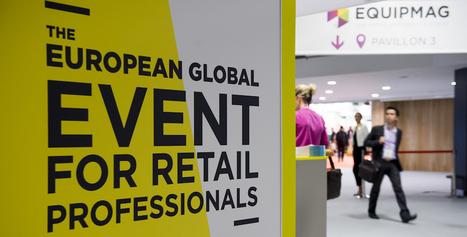 Huit bonnes idées repérées au salon Equipmag pour un magasin au top | Made In Retail : Commerce digital des réseaux de la mode | Scoop.it