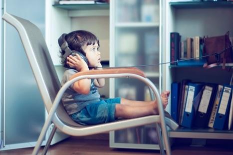 Nouveau scoop.it : Les offres de ressources musicales numériques à destination des bibliothèques | Musique en bibliothèque | Scoop.it