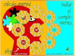 Cálculo mental | Matemática escolar | Scoop.it