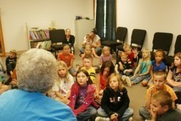 SEVIER COUNTY PUBLIC LIBRARY SYSTEM PRESCHOOL STORY TIME | Tennessee Libraries | Scoop.it