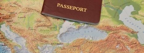 Frontières : l'échelon européen est-il le plus pertinent ? | Frontières et espaces frontaliers dans le monde. | Scoop.it