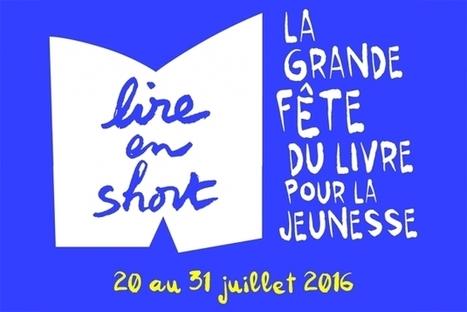 Le CNL lance un appel à projet pour Lire en short 2016 | Veille professionnelle des Bibliothèques-Médiathèques de Metz | Scoop.it