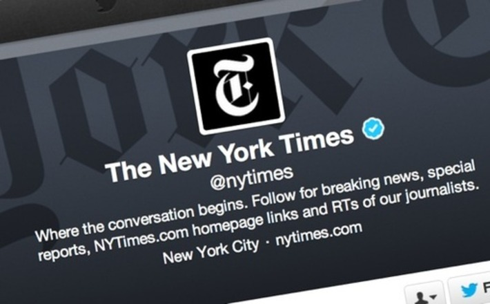 If a tweet worked once, send it again — and other lessons from The New York Times' social media desk | A Marketing Mix | Scoop.it
