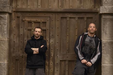 Interview : MATHIEU KASSOVITZ  « Les Américains rigolent de nous… » | Interviews graffiti et Hip-Hop | Scoop.it