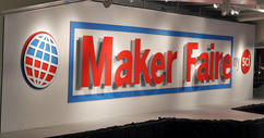 10 coolest projects and gizmos from Maker Faire NYC 2012 | Makerspaces | Scoop.it